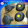 plastic steering wheel cover/ plastic cover for cars