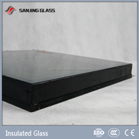 Translucent insulated glass