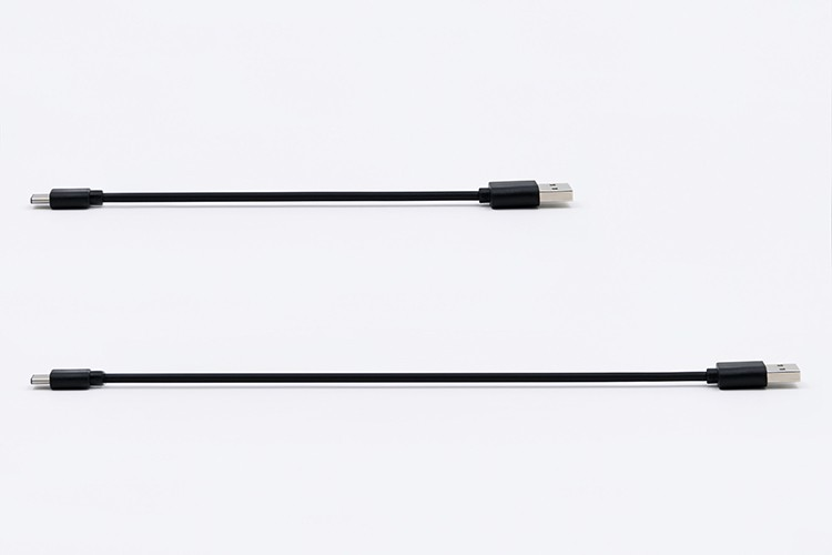 Factory competitive price promotion smartphones usb3.1 type c cable