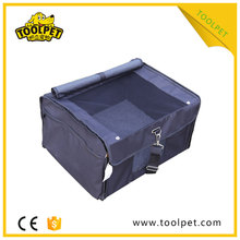 Wide varieties Easy and simple to handle pet car box dog crates heavy duty crate