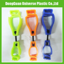 Free Sample POM Plastic clip for gloves
