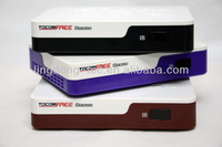 TocomFree S928s best satellite receiver in Chile