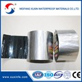 1.2mm/1.5mm/2.0mm self adhesive bitumen tape with reflective film