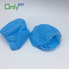 Wholesale Custom Household disposable medical non-woven shoe cover