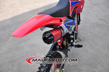 Electric start 110CC 4Stoke Dirt Bike DB1501