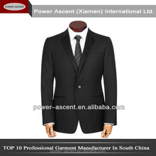 Fashion Men's Suit Heavy Embroidered suits