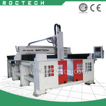 Top Quality RCH2040 CNC Foam Engraving Machine/EPS Shape Moulding Machine for Foam Mold Making