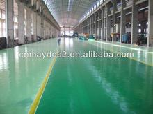 Maydos Non-Solvent Stone Hard Epoxy Resin Warehouse Floor Coating(Floor Paint Manufacturer)