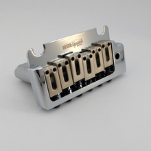 Wilkinson Chrome Finish electric guitar Bridge for PRS guitar