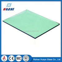 Oem Optimal Quality color reflective glass coating glass
