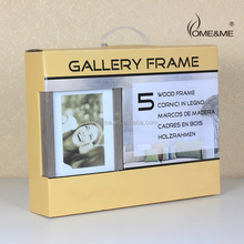 customized gallery photo frame wall picture frame