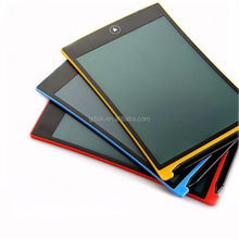 Wholesale professional E-writer 8.5 inch writing board /lcd writing tablet/lcd board for kids,school, office,notebook