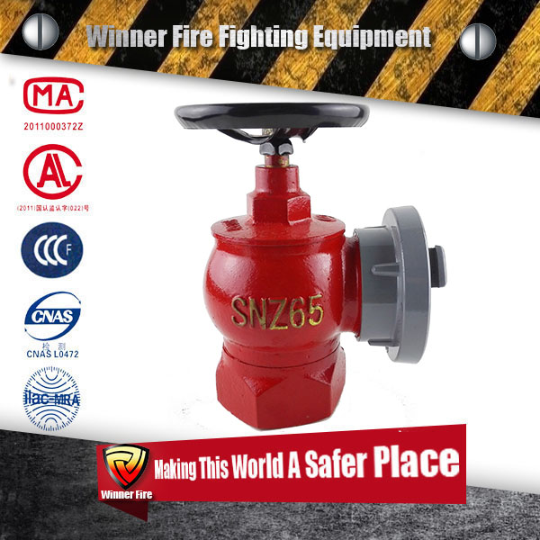 4.5 KG stainless steel automatic fire extinguisher
