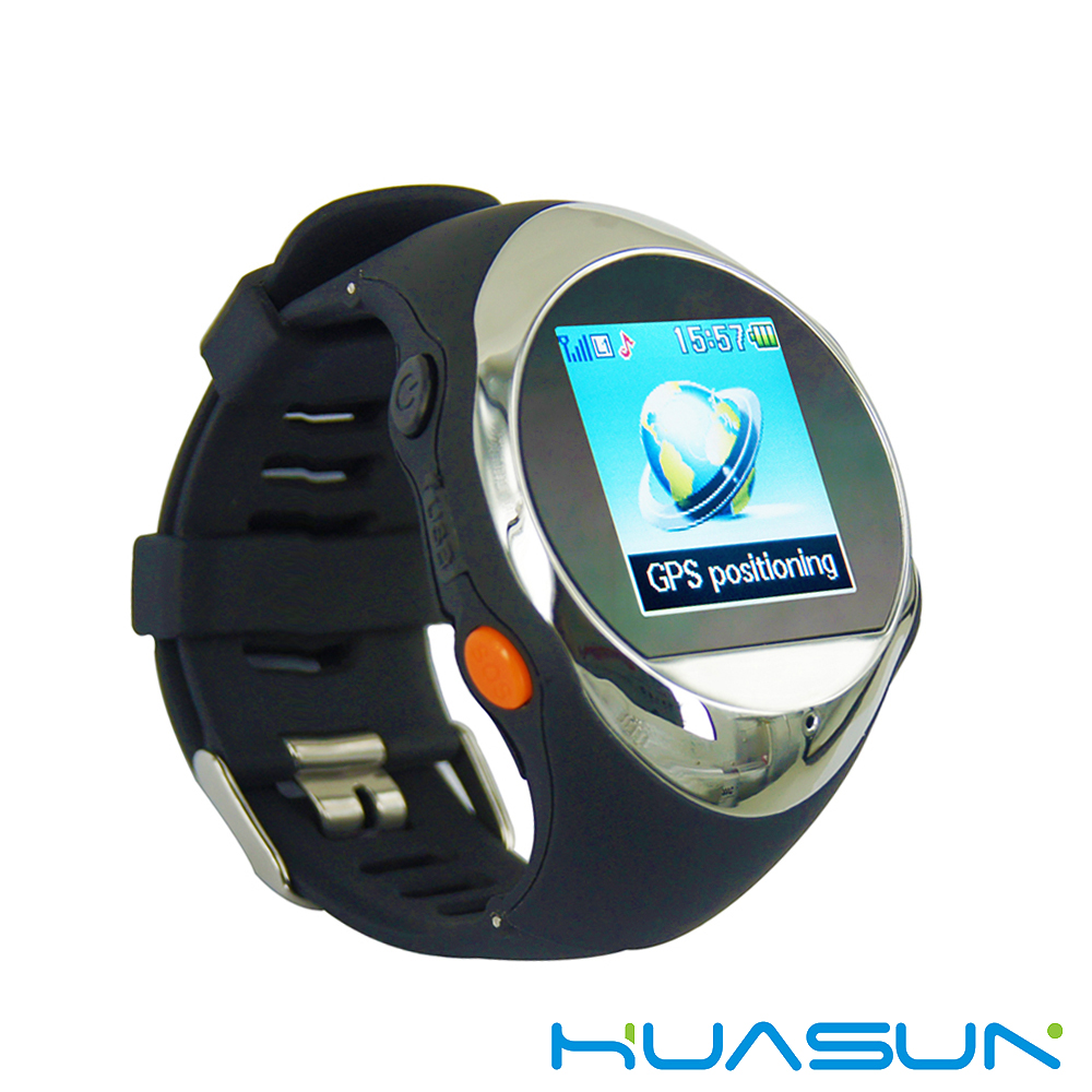 Cell Phone locating Device children wrist watches gps tracker GSM/GPRS/SMS Personal Tracker Personal Two Way Voice GPS Tracker