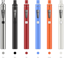 2016joyetech All in one Ego aio electronic cigarette ego aio large stock shipping fast