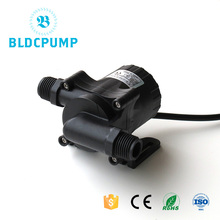 Small Single Stage Cryogenic Centrifugal Electric Transfer Pump