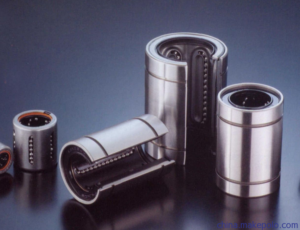 High quality Linear motion bearing for linear guide way LM20uu
