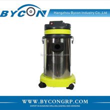 GVC-30 30L capacity 53L/S air flow rate wet dry cleaning vacuum cleaner