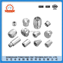 Customized mechanical parts High precision cnc machine parts processing services