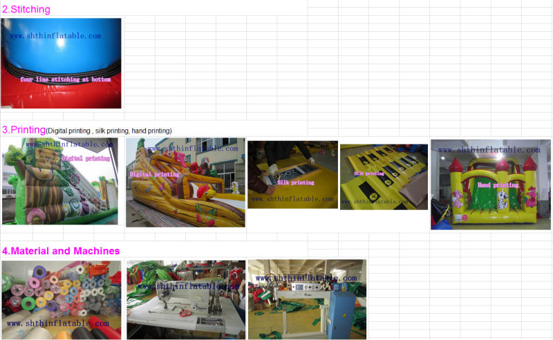 inflatable floating water park/hot sale water parks for kids and adult