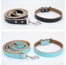 making leather dog collars cheap personalized dog collars with leash