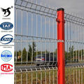 3D Folded Welded Wire Fence