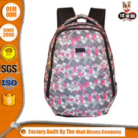 2016 Lightweight Oem Material Elementary Student School Bag