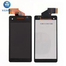 Cheap Price Original Repair Parts For Sony Xperia V LT25 LCD LT25i With Touch Screen Digitizer, LCD For Sony LT25i