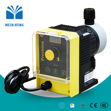 Meir Heng mechanical diaphragm/ hydraulic diaphragm/ plunger dosing pump