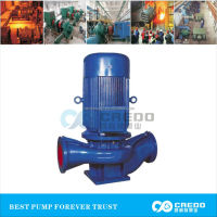 garden irrigational water pump