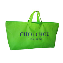 Non woven bag made from eco-friendly material recyclable non-woven bag