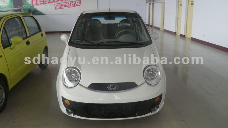 4 seats smart electric <strong>car</strong> eOne-02 60V/4KW/5KW L7e EEC homologation electric passenger <strong>car</strong>