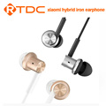 physical stock ! Original Xiaomi Piston Iron Hybrid Earphone
