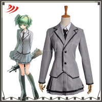 custom jepanese school girls sexy uniforms for high school student