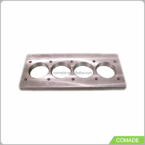 CNC Machining /Rapid prototyping/high precision CNC SUS304 machining parts