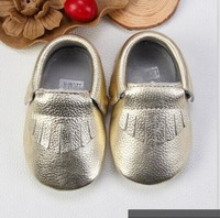 Super Cute Fshional baby shoes wholesale moccasin winter kid shoes