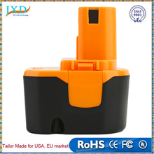 12 V 1.5AH New Design Power Supply Tool Battery Replacement Cordless Drill For Ryobi BID1230 Power Tools