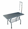 2015 Durable Portable dog grooming table/Adjustable grooming tables for Lovely pets