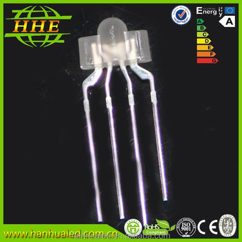 hot new products for 2015,Dip 238 RGB Led Diode nipple shape