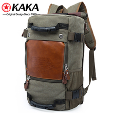 2017 promotion best sell laptop travelling rucksack hiking school canvas oem backpack canvas wholesale