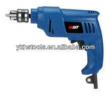 400W Electric drill 10mm left handed power tools