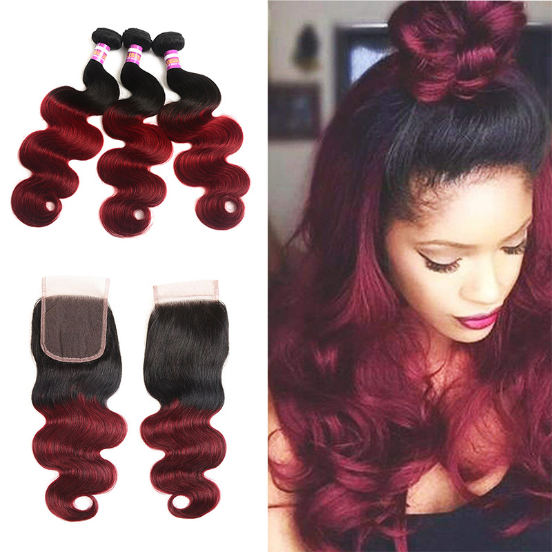 Wholesale 3 Tone Hair Weave Online Buy Best 3 Tone Hair Weave From