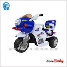 2015 High end fashion design pupular\ motor\ Baby Three wheels Motorcycle