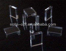Optical Galss MgF2 Windows,raw materials used make glass