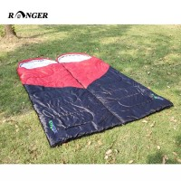 Thicken Waterproof Winter Sleeping Bag Camping