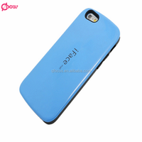 Hot sale and high quality iface mall wholesale cell phone case