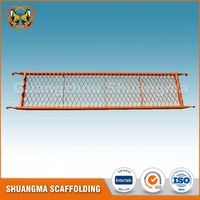 Best Prices outdoor building construction scaffolding cuplock plank