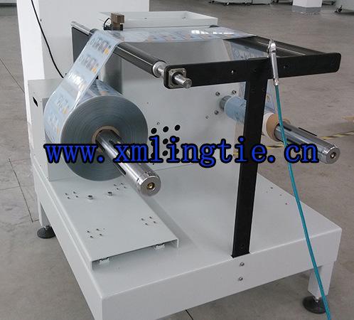 Ltd 500c Automatic Deviation Correcting Rewinding
