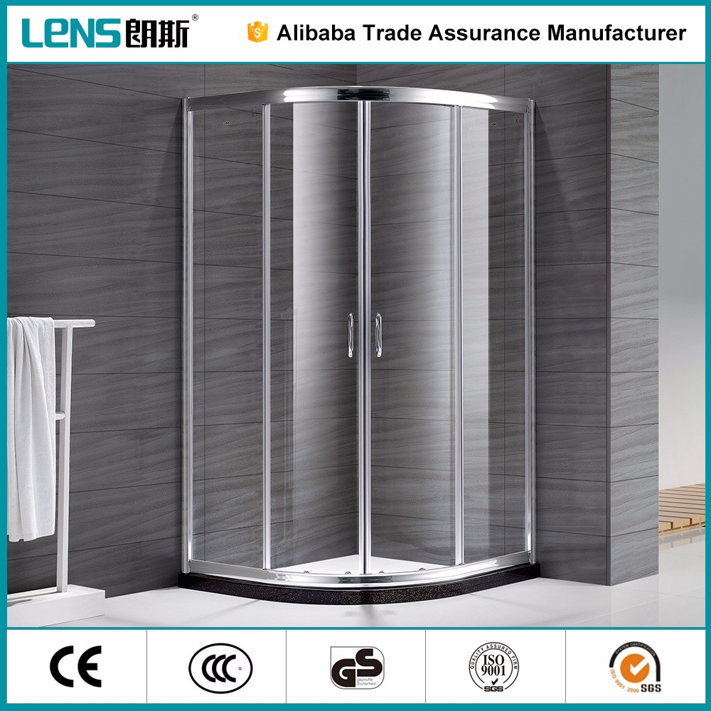 modern frameless shower door pivot hinge shower room