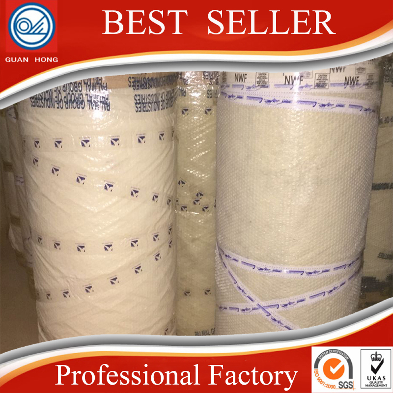 Wholesale Cheap Hot Melt Adhesive Tape Jumbo Roll,Packaging Tape Jumbo Roll